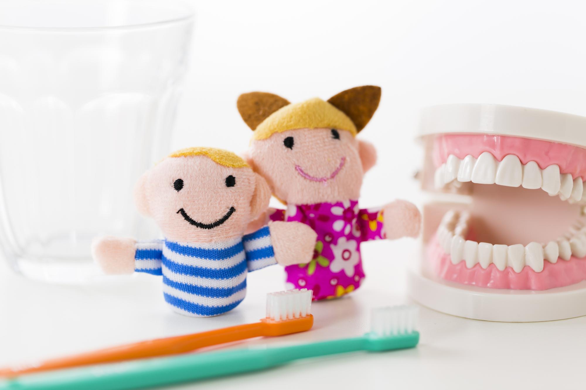 歯を白くする①(歯のホワイトニングの種類)