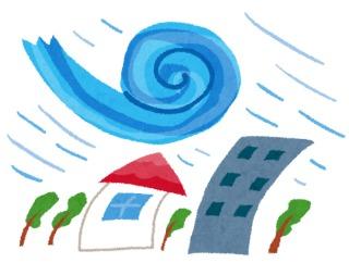 台風19号に伴う診療対応について